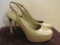 Туфли Yves saint laurent - Сапоги, туфли, угги - купить женскую ... c576bc6559c