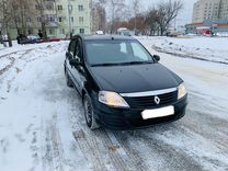Renault Logan, 2012 г., Воронеж