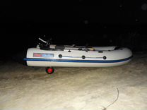 Лодка ProfMarine PM 350 Air