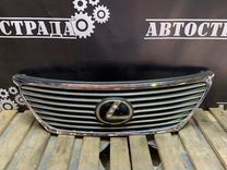 Решетка Радиатора Lexus LS600H
