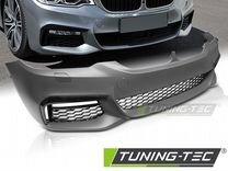Обвес М пакет BMW G30 в сборе
