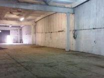 Теплое производство на 1 этаже, 940 м²