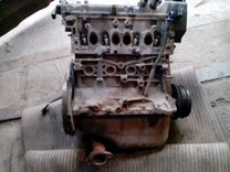 Двигатель Fiat Albea 1.4 — Запчасти и аксессуары в Новосибирске