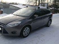 Ford Focus, 2012, с пробегом, цена 420 000 руб. — Автомобили в Муроме