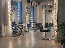 Ассистент стилиста по волосам — Вакансии в Москве