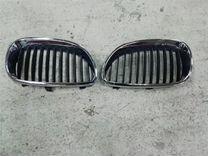 Ноздри комплект BMW E60