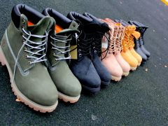 Timberland Classic 40-45 EUR