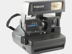 Polaroid 636 Close-Up (Made in UK)