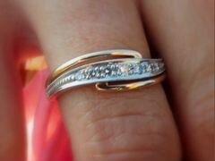 Кольца, серьги, браслеты - купить ювелирные украшения в Кемеровской ... bfb45e7dfe1