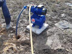 Бурение скважин на воду в Орехово-Зуевском районе