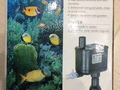 Фильтры для аквариума