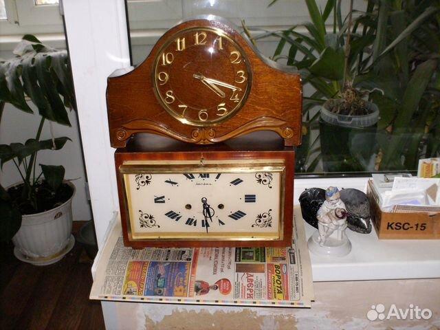 Антикварные часы в волгограде — 16 товаров.