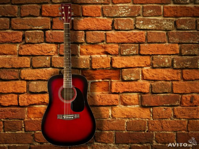 Гитара Дредноут, для начинающих и опытных