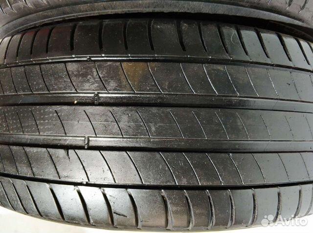 Michelin Primacy 3 215/55 R17 94W2 шт лето