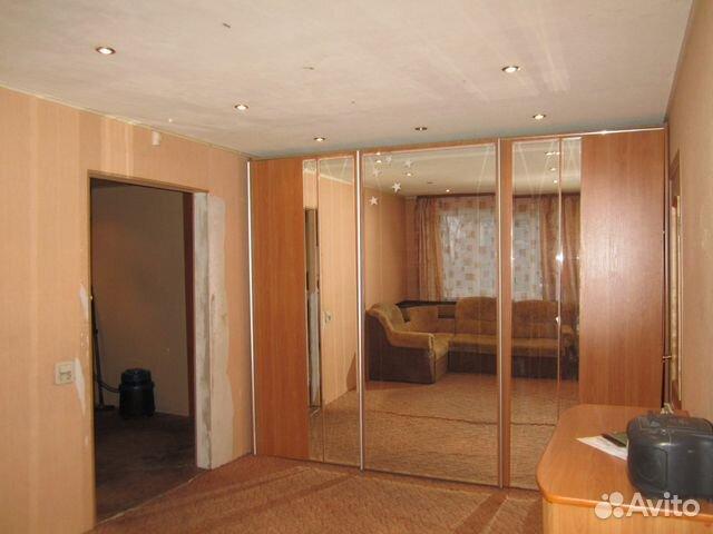 Продается трехкомнатная квартира за 2 600 000 рублей. г Мурманск, ул Юрия Гагарина, д 18.