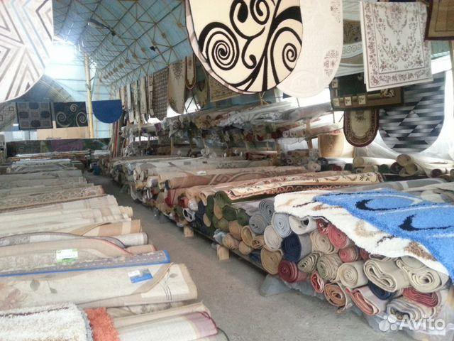 Уфа ковры