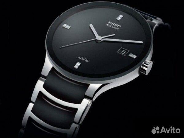 Мужские часы керамика, купить: в интернет-магазине