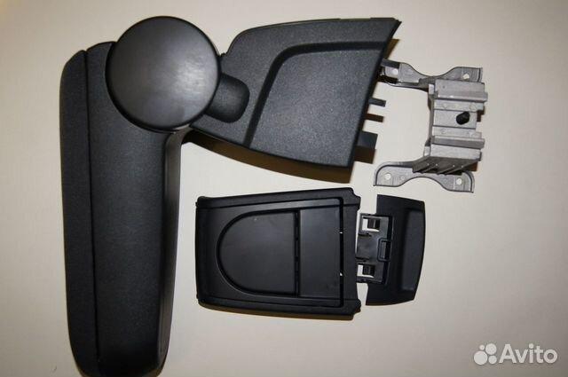 Оригинальный подлокотник фольксваген Поло седан купить в Москве на GA110