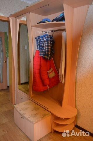 Шкаф коридорный