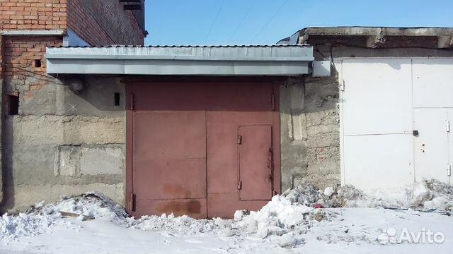 Купить гараж на авито в бийске на новокузнецк продам металлический гараж