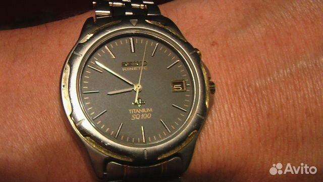 Seiko chronograph -SQ50 ,mens watch - Catawiki