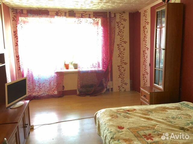 Продается трехкомнатная квартира за 3 800 000 рублей. Юбилейная улица, 2.