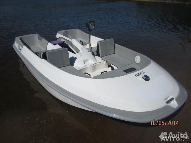 graft лодка