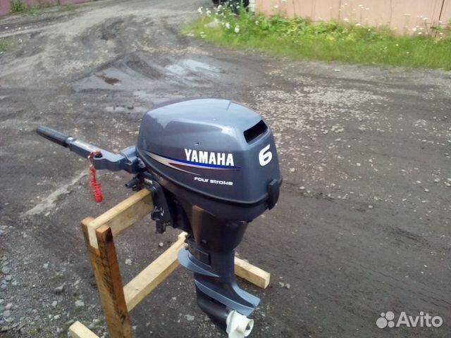 куплю лодочный мотор бу ямаха 20 четырехтактный