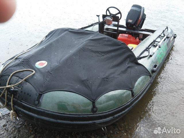 марина макс лодка