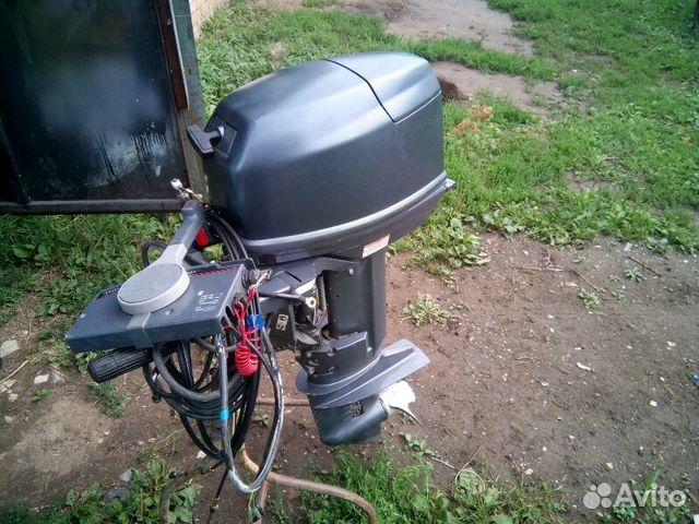 где в питере можно купить лодочный мотор