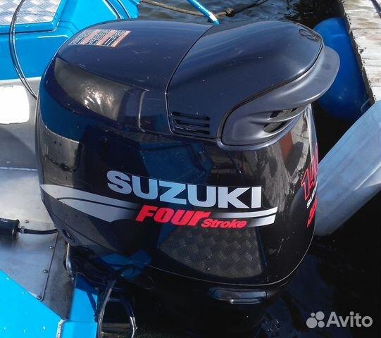 волгоград лодочный мотор сузуки