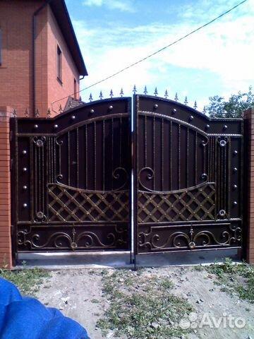 секционные ворота в сызрани