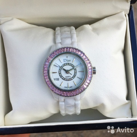 Dior - Купите качественные копии наручных часов Dior
