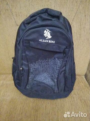 Рюкзак alian bini рюкзак для ребенка в садик