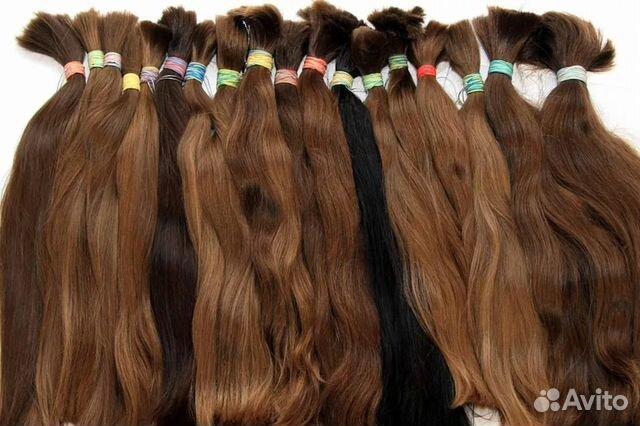 наращивание волос в касимове