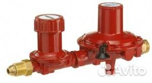 Регулятор давления GOK для газгольдера 89069802144 купить 1