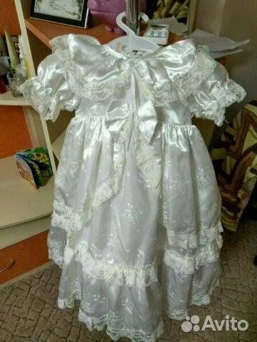d238eb73d2db Продам платье купить в Республике Крым на Avito — Объявления на ...