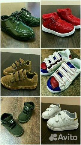 53307cb0d Детская обувь для мальчика весна лето 2 3 4 | Festima.Ru ...