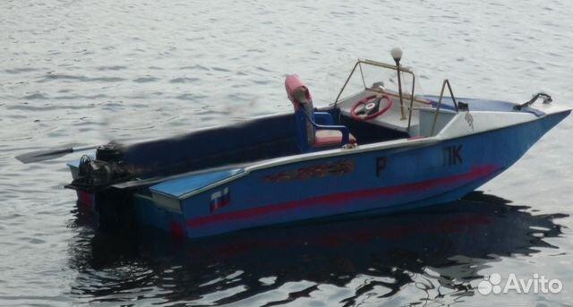 купить моторную лодку в пскове