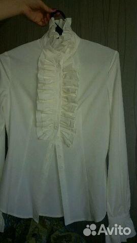Блузка 89538500034 купить 1