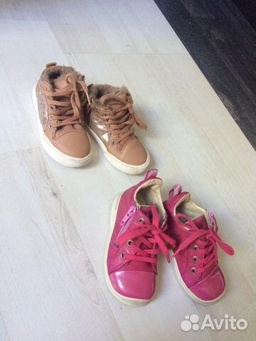 9aa035ac Фирменная обувь на осень/весну ecco, Zara   Festima.Ru - Мониторинг ...