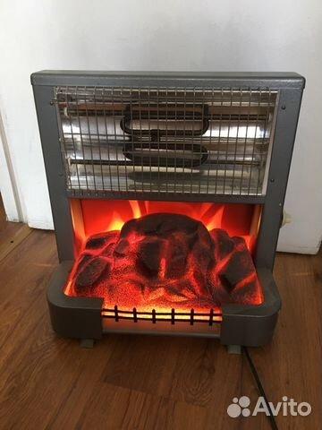 стационарный пристенный печь-барбекю