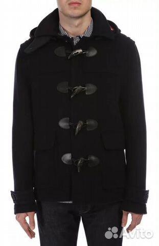 Пальто burberry   Festima.Ru - Мониторинг объявлений 605807d96a9