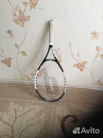 Ракетка для большого тенниса  12a33d5bf0c46
