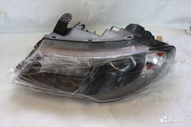 Фара передняя Daewoo Nexia N150 89107392424 купить 1