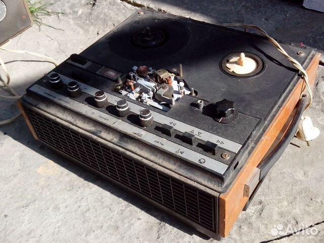 Продам радиотехнику 89530230737 купить 4