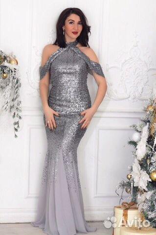 6c48624988f9bdf Вечернее платье напрокат 48-50 разм | Festima.Ru - Мониторинг объявлений