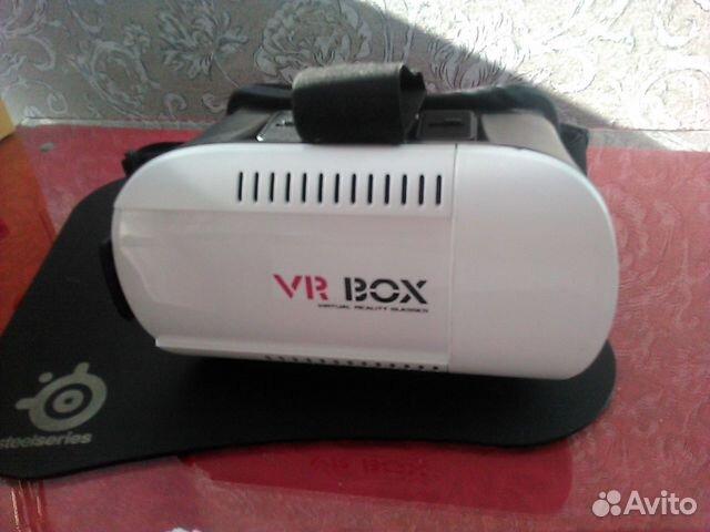 Купить виртуальные очки на avito в новороссийск replaceable battery mavic на авито
