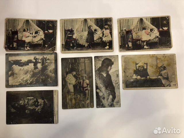 Открытка для, старые открытки фотографии продать