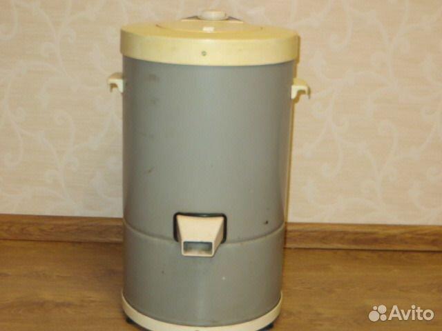 Центрифуги для отжима белья в домашних условиях 924